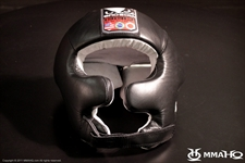 Today on MMAHQ Bad Boy Leather MMA Headgear - $25
